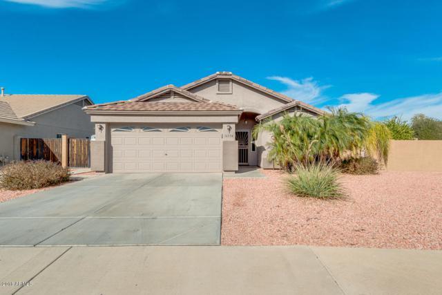 16334 W Paradise Lane, Surprise, AZ 85388 (MLS #5713748) :: Kortright Group - West USA Realty
