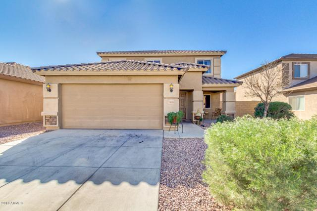 11635 W Longley Lane, Youngtown, AZ 85363 (MLS #5713807) :: The Everest Team at My Home Group