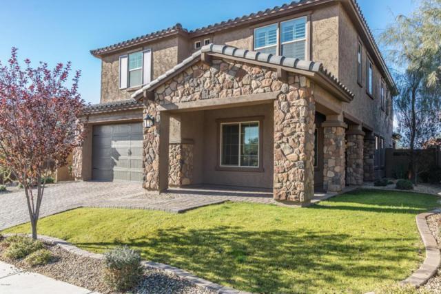 28226 N 21ST Avenue, Phoenix, AZ 85085 (MLS #5713827) :: The Laughton Team