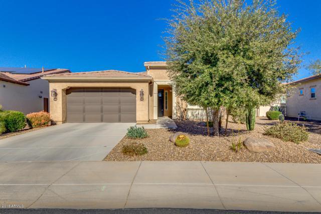 856 E Harmony Way, San Tan Valley, AZ 85140 (MLS #5713828) :: Yost Realty Group at RE/MAX Casa Grande