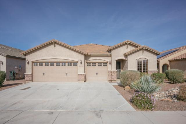 25976 W Runion Drive, Buckeye, AZ 85396 (MLS #5713855) :: Kortright Group - West USA Realty