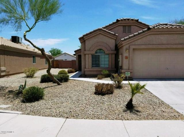 14709 N 130TH Avenue, El Mirage, AZ 85335 (MLS #5713906) :: Essential Properties, Inc.