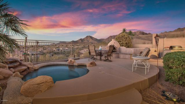 15618 N 109TH Place, Scottsdale, AZ 85255 (MLS #5713913) :: The Everest Team at My Home Group