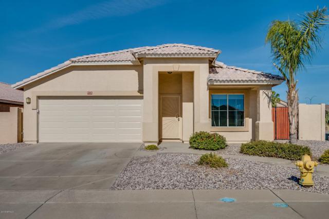 9830 E Kiva Avenue, Mesa, AZ 85209 (MLS #5713973) :: The Kenny Klaus Team