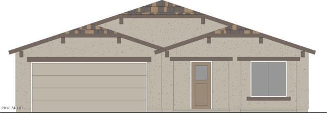 1900 W Stagecoach Street, Apache Junction, AZ 85120 (MLS #5713992) :: Occasio Realty