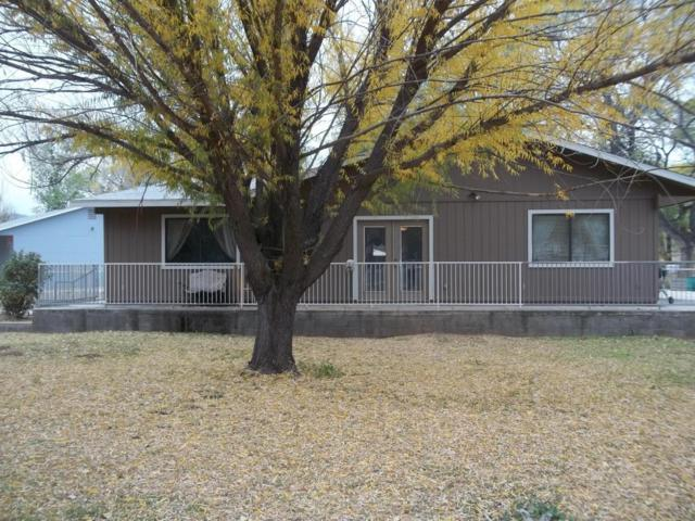 1324 N Chuck Devine Road, Camp Verde, AZ 86322 (MLS #5714015) :: The Everest Team at My Home Group