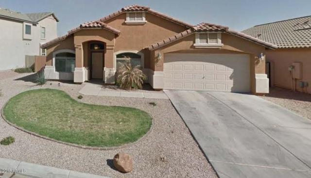 823 E Penny Lane, San Tan Valley, AZ 85140 (MLS #5714039) :: The Everest Team at My Home Group