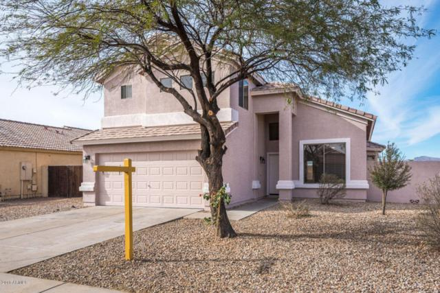 5918 N Milano Court, Litchfield Park, AZ 85340 (MLS #5714043) :: Kortright Group - West USA Realty