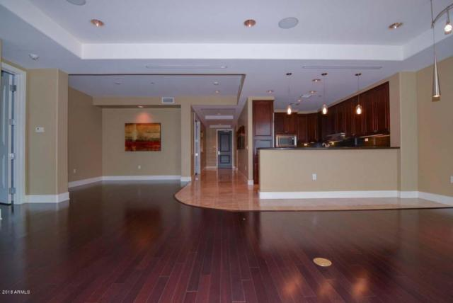 2211 E Camelback Road #307, Phoenix, AZ 85016 (MLS #5714089) :: 10X Homes