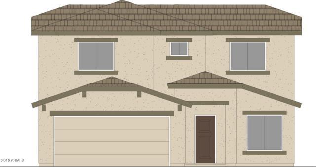 1913 W Stagecoach Street, Apache Junction, AZ 85120 (MLS #5714197) :: Occasio Realty