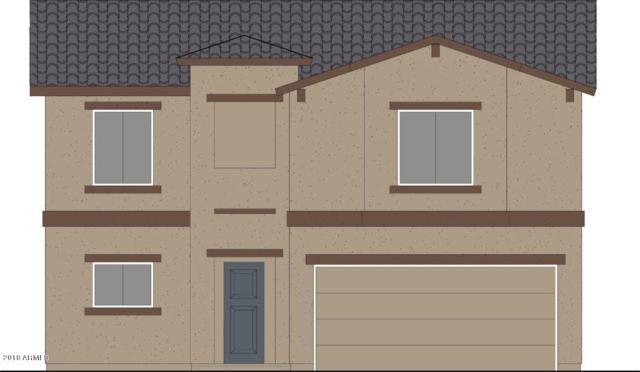 1845 W Stagecoach Street, Apache Junction, AZ 85120 (MLS #5714217) :: Occasio Realty