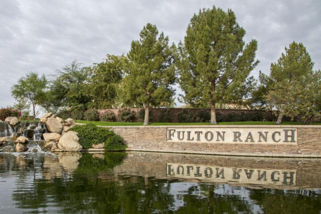 4777 S Fulton Ranch Boulevard #1135, Chandler, AZ 85248 (MLS #5714221) :: Private Client Team