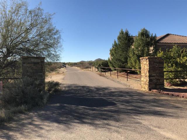 28255 N 144TH Street, Scottsdale, AZ 85262 (MLS #5714254) :: Arizona Home Group