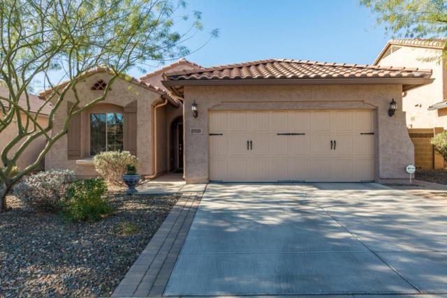 27620 N 18TH Avenue, Phoenix, AZ 85085 (MLS #5714286) :: The Laughton Team