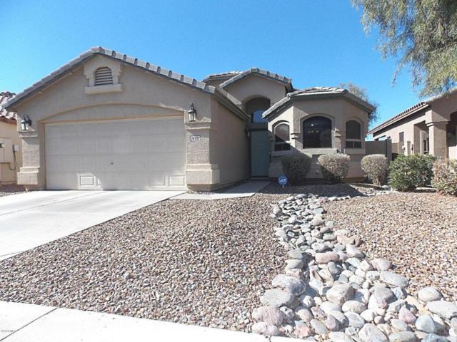 29702 N Broken Shale Drive, San Tan Valley, AZ 85143 (MLS #5714307) :: Yost Realty Group at RE/MAX Casa Grande