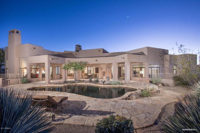 30600 N Pima Road #35, Scottsdale, AZ 85266 (MLS #5714327) :: Occasio Realty