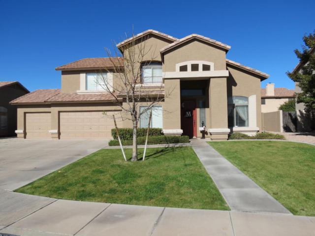 9534 E Juanita Avenue, Mesa, AZ 85209 (MLS #5714370) :: Kortright Group - West USA Realty
