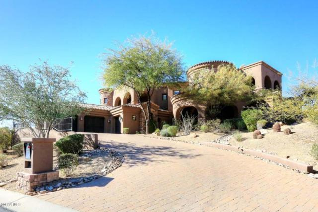 12670 N 128TH Place, Scottsdale, AZ 85259 (MLS #5714459) :: The Wehner Group