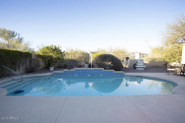 4226 E Rancho Tierra Drive, Cave Creek, AZ 85331 (MLS #5714461) :: The Everest Team at My Home Group