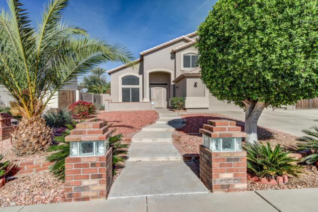 7358 W Peppertree Lane, Glendale, AZ 85303 (MLS #5714471) :: The Everest Team at My Home Group