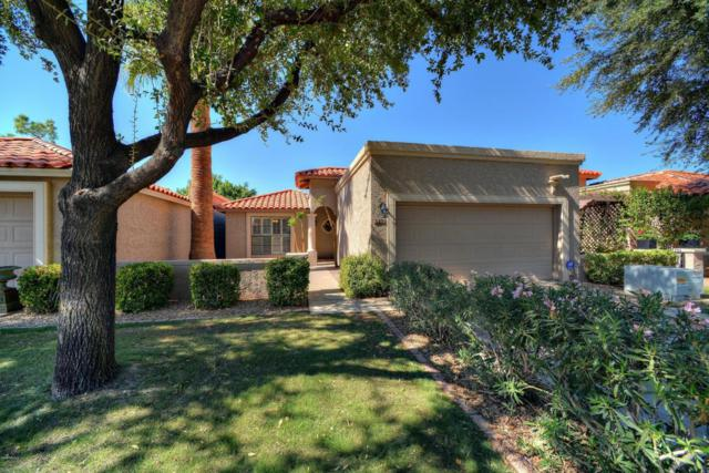 6722 N 78TH Place, Scottsdale, AZ 85250 (MLS #5714499) :: The Everest Team at My Home Group