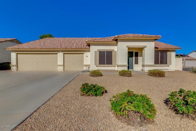 9460 E Jacob Avenue, Mesa, AZ 85209 (MLS #5714520) :: Kortright Group - West USA Realty