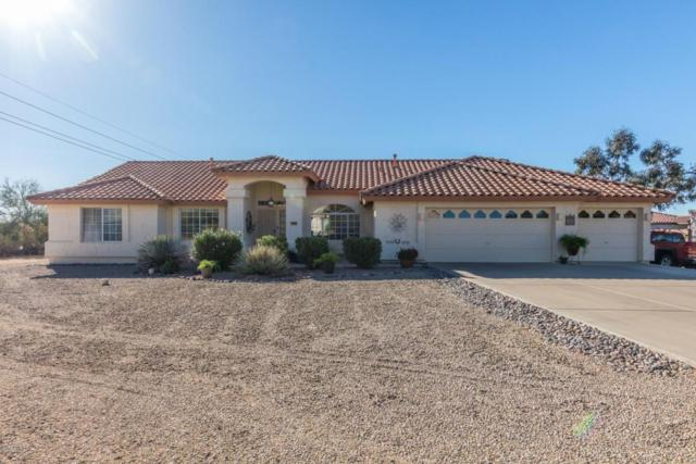 615 E Lavitt Lane, Desert Hills, AZ 85086 (MLS #5714531) :: Riddle Realty