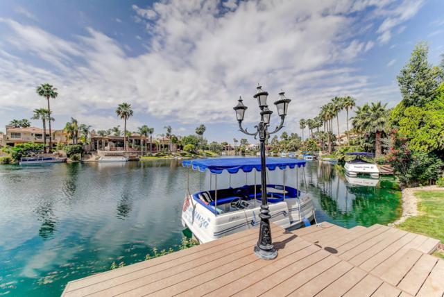 9951 E Island Circle, Scottsdale, AZ 85258 (MLS #5714562) :: RE/MAX Excalibur