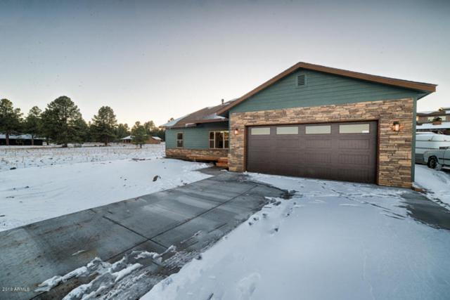 143 Trilogy Drive, Williams, AZ 86046 (MLS #5714571) :: The Everest Team at My Home Group