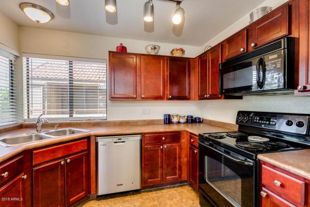 5122 E Shea Boulevard #2014, Scottsdale, AZ 85254 (MLS #5714638) :: Private Client Team
