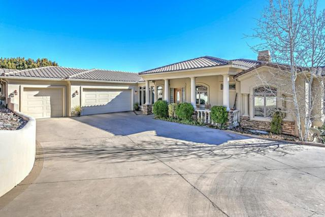 601 Sandpiper Drive, Prescott, AZ 86303 (MLS #5714674) :: Occasio Realty