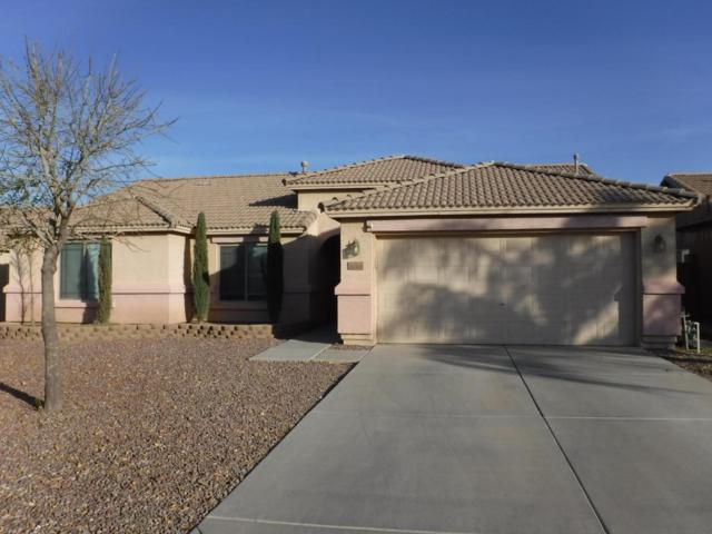 4148 E Lambeth Place, San Tan Valley, AZ 85140 (MLS #5714759) :: Kortright Group - West USA Realty