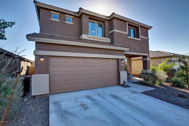 6787 W Charter Oak Road, Peoria, AZ 85381 (MLS #5714786) :: Sibbach Team - Realty One Group
