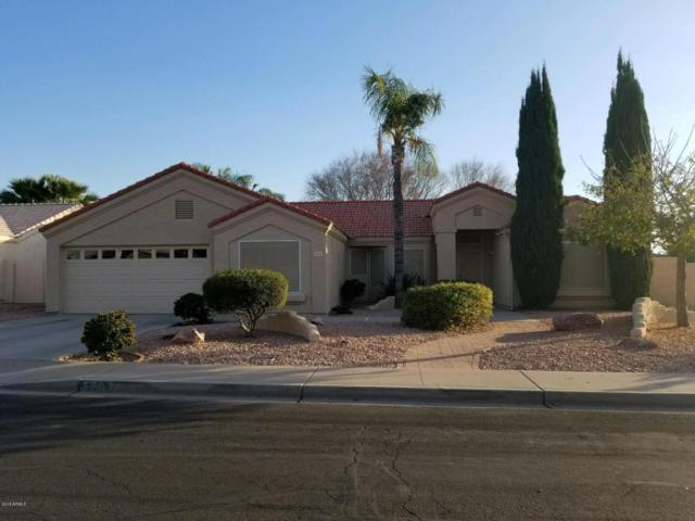 5909 E Inca Street, Mesa, AZ 85205 (MLS #5714794) :: Kortright Group - West USA Realty