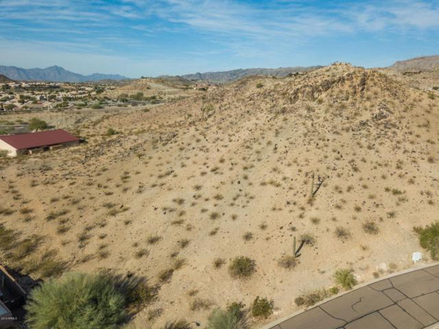2473 E Glenhaven Drive, Phoenix, AZ 85048 (MLS #5714828) :: The Wehner Group