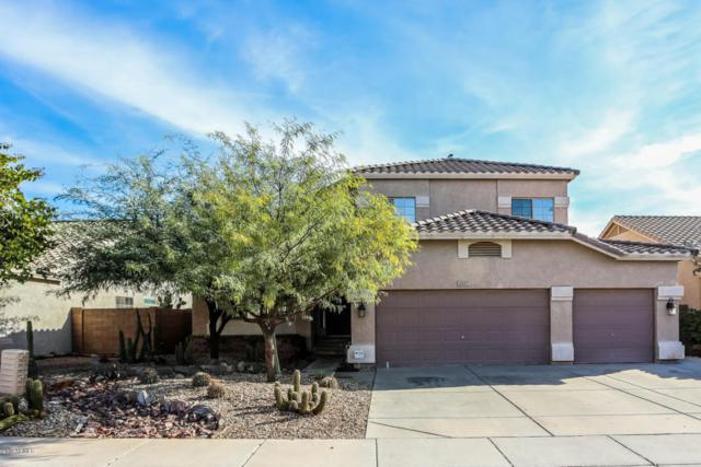 2837 S 65TH Lane, Phoenix, AZ 85043 (MLS #5714841) :: Yost Realty Group at RE/MAX Casa Grande