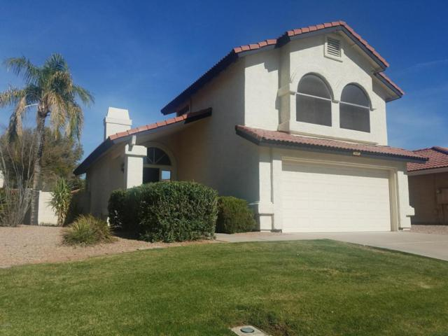 2314 W Gail Drive, Chandler, AZ 85224 (MLS #5714887) :: Kortright Group - West USA Realty
