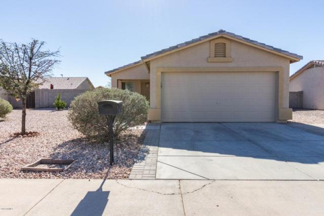 807 E Roberts Avenue, Buckeye, AZ 85326 (MLS #5714910) :: Kortright Group - West USA Realty