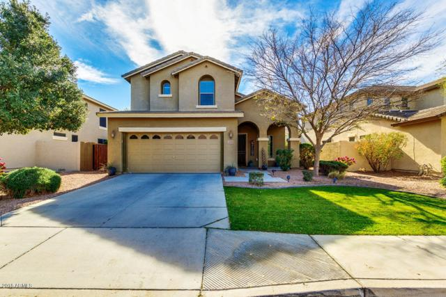 3295 E Lafayette Avenue, Gilbert, AZ 85298 (MLS #5714932) :: Kortright Group - West USA Realty