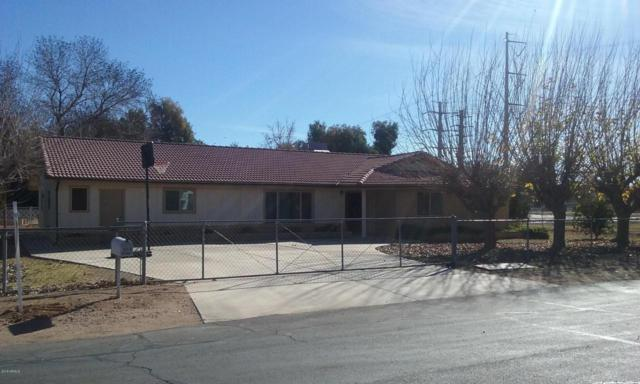 3535 N Nevada Street, Chandler, AZ 85225 (MLS #5715138) :: Kortright Group - West USA Realty