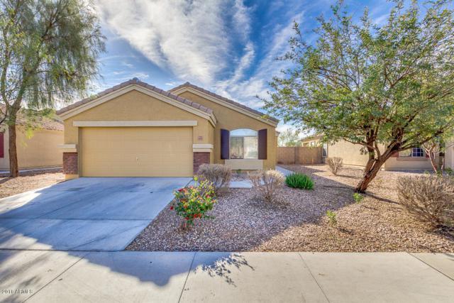 23723 W Bowker Street, Buckeye, AZ 85326 (MLS #5715146) :: Yost Realty Group at RE/MAX Casa Grande