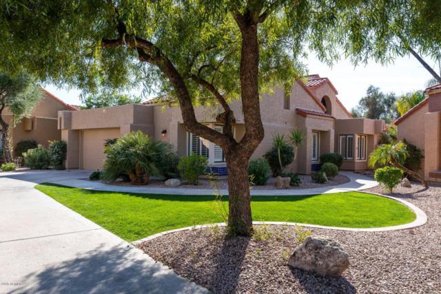 9120 N 101ST Way, Scottsdale, AZ 85258 (MLS #5715151) :: RE/MAX Excalibur