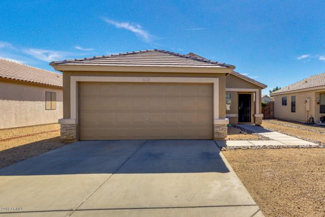 15725 W Post Drive, Surprise, AZ 85374 (MLS #5715161) :: The Everest Team at My Home Group
