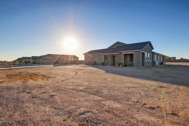 1787 W Lind Road, Queen Creek, AZ 85142 (MLS #5715198) :: Yost Realty Group at RE/MAX Casa Grande