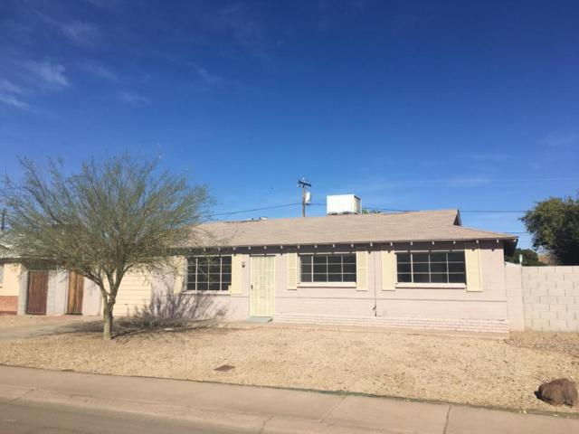 1014 E Ruth Avenue, Phoenix, AZ 85020 (MLS #5715221) :: The Everest Team at My Home Group