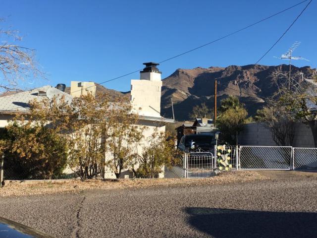 452 W Ray Street, Superior, AZ 85173 (MLS #5715297) :: Occasio Realty