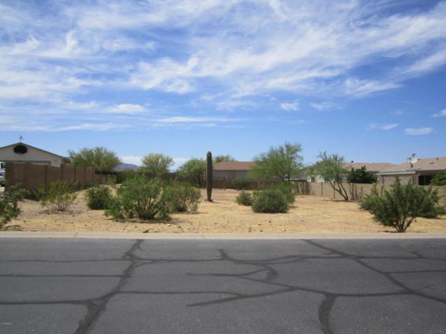 30 S Windy Hill Drive S, Roosevelt, AZ 85545 (MLS #5715299) :: My Home Group