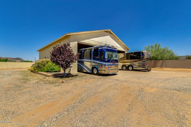 3220 W Pinnacle Vista Drive, Phoenix, AZ 85083 (MLS #5715307) :: The Everest Team at My Home Group