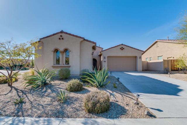 15338 S 180TH Avenue, Goodyear, AZ 85338 (MLS #5715340) :: Kortright Group - West USA Realty