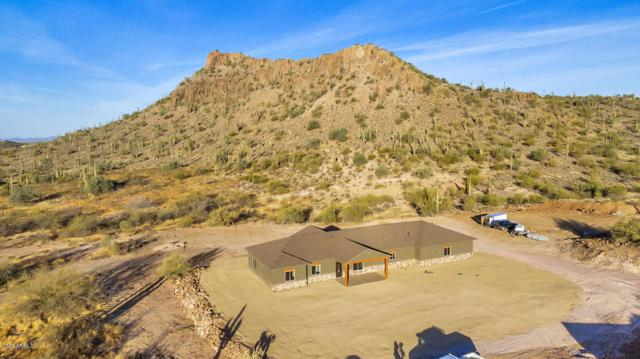 1513 E Fortune Drive, New River, AZ 85087 (MLS #5715346) :: The Everest Team at My Home Group